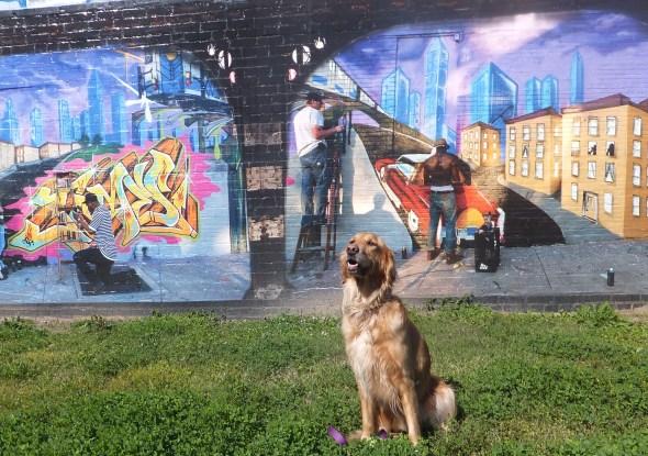 Urban 1 thek9harperlee