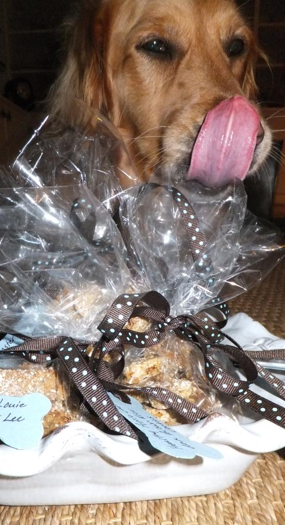 Gift bags thek9harperlee
