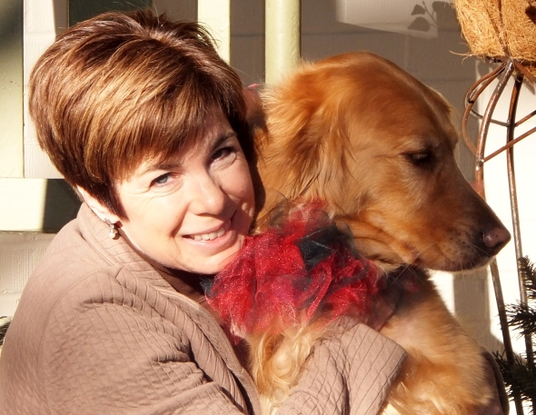 Mommy and Miss Lee 2 thek9harperlee