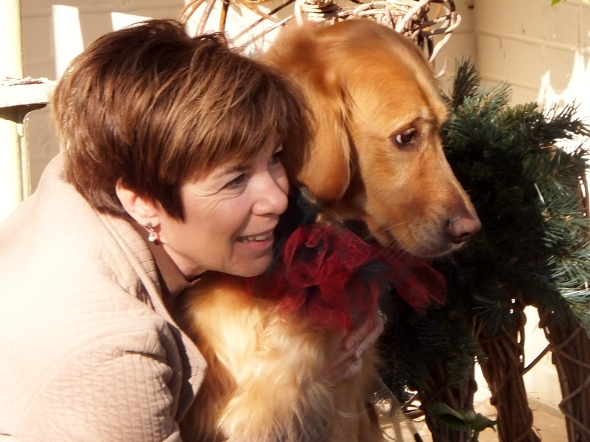 Mommy and Miss Lee 4 thek9harperlee