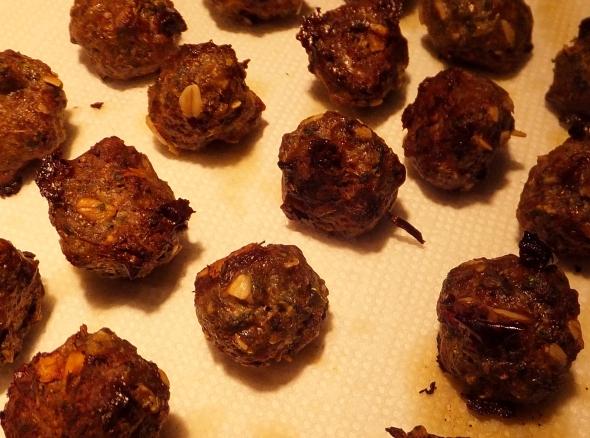 Meatballs 6 thek9harperlee