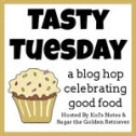 Tasty Tuesday Blog Hop
