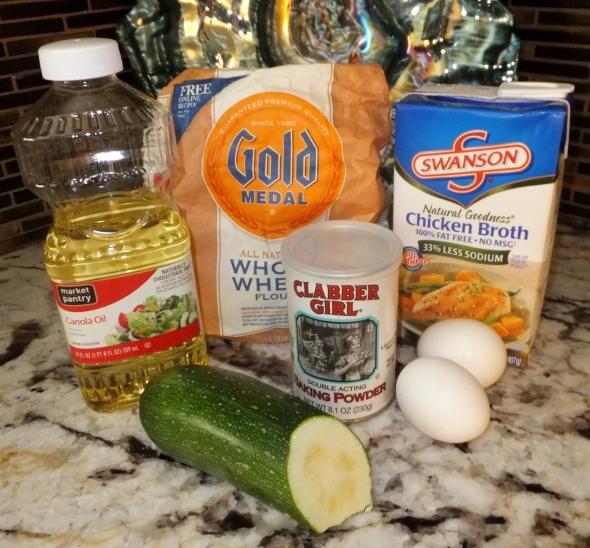 Zucchini 4 thek9harperlee